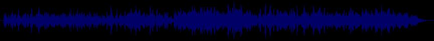 waveform of track #75155