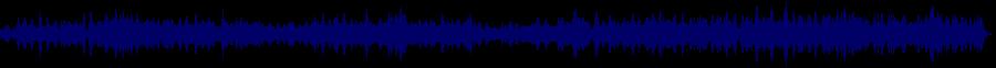 waveform of track #75201