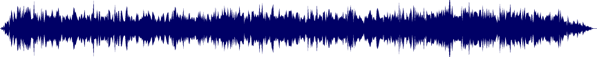 waveform of track #75208