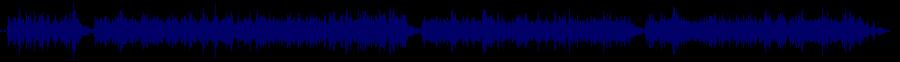 waveform of track #75274