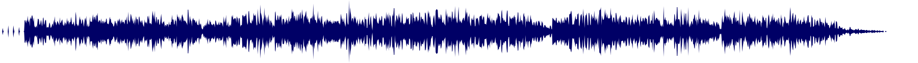 waveform of track #75295