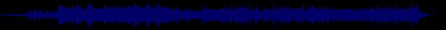 waveform of track #75302