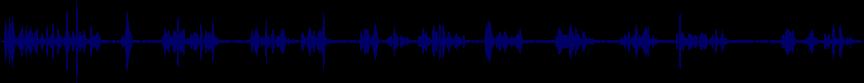 waveform of track #75499