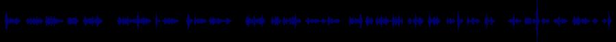 waveform of track #75557