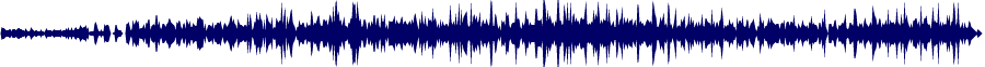 waveform of track #75640