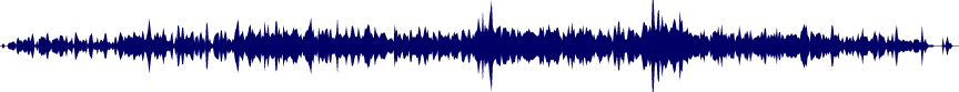 waveform of track #75733