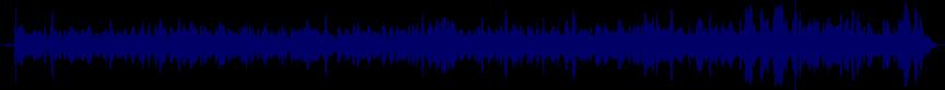 waveform of track #75805