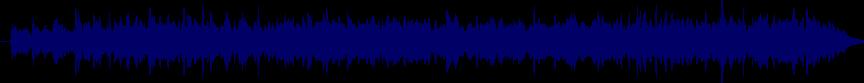 waveform of track #7607