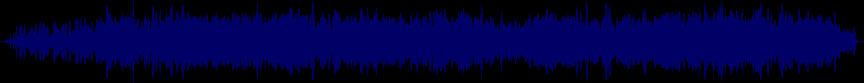 waveform of track #7610