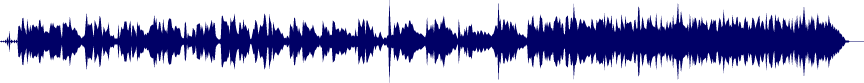 waveform of track #7628