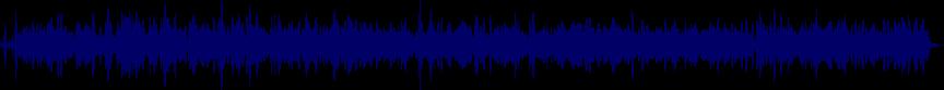 waveform of track #7632