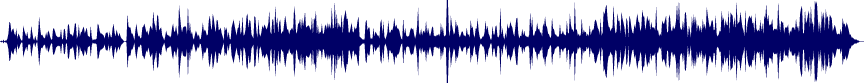 waveform of track #7679
