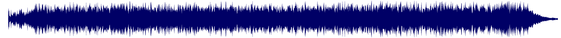 waveform of track #76001