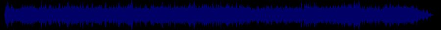 waveform of track #76016