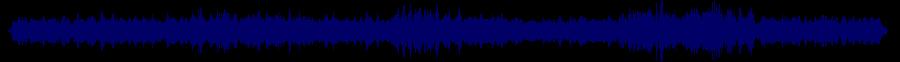 waveform of track #76029