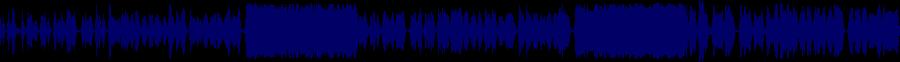 waveform of track #76154