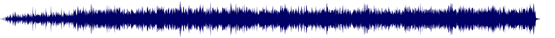waveform of track #76158