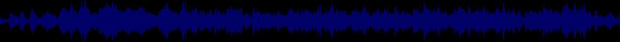 waveform of track #76160