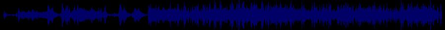 waveform of track #76270