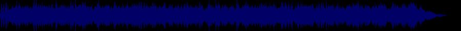 waveform of track #76281