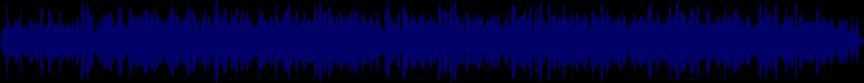 waveform of track #76301