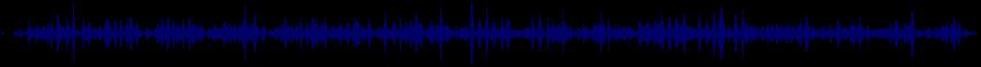 waveform of track #76312