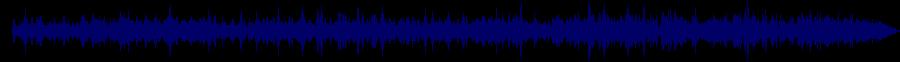 waveform of track #76512