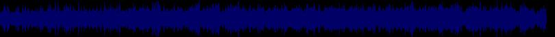waveform of track #76541