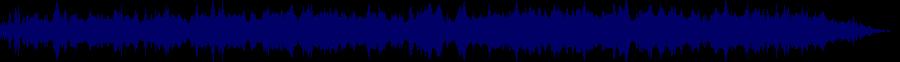 waveform of track #76554