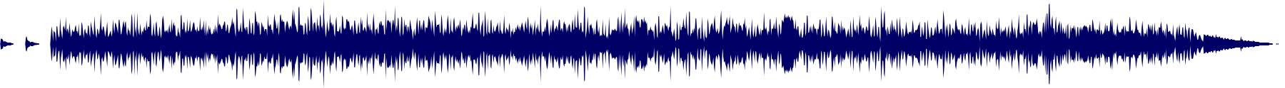 waveform of track #76578
