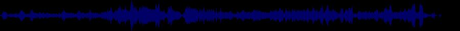 waveform of track #76598