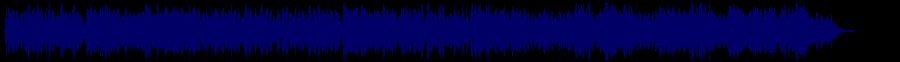 waveform of track #76608