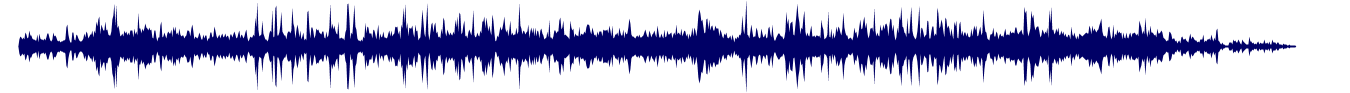 waveform of track #76643
