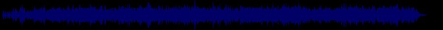waveform of track #76669