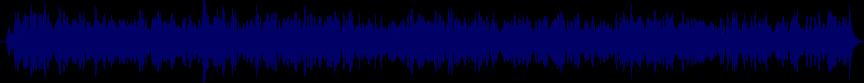 waveform of track #76670