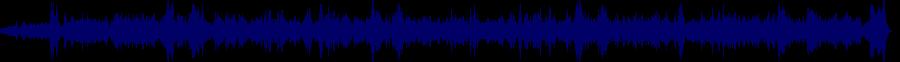waveform of track #76724