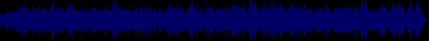 waveform of track #76735