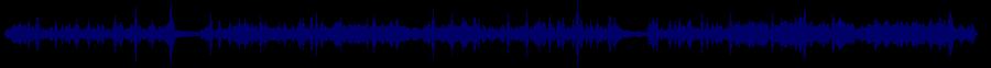 waveform of track #76764