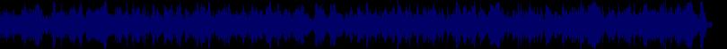 waveform of track #76862