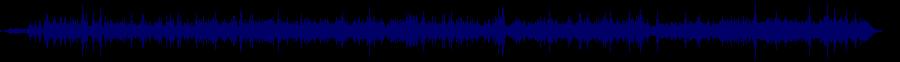 waveform of track #76905