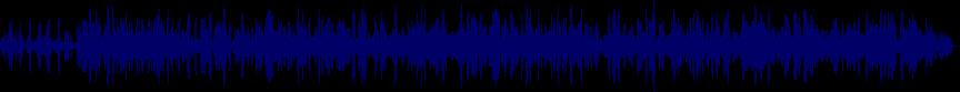waveform of track #76951