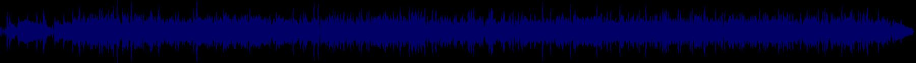 waveform of track #76992