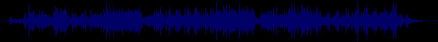 waveform of track #7734