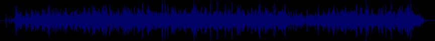 waveform of track #7759