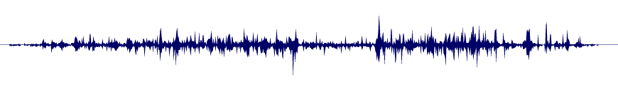 waveform of track #77002