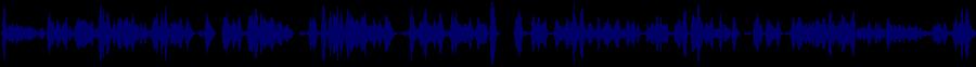 waveform of track #77076