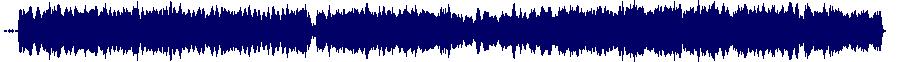 waveform of track #77078