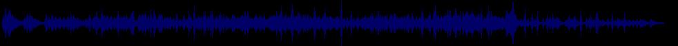 waveform of track #77110