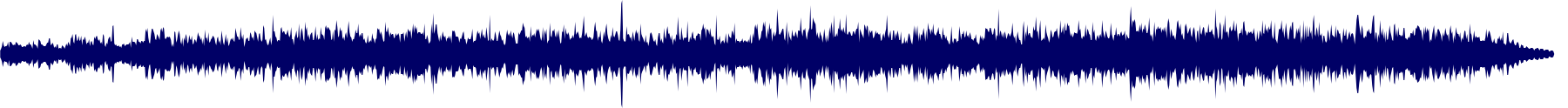 waveform of track #77236