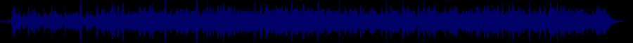 waveform of track #77300